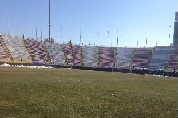 احداث ورزشگاه 10 هزار نفری میناب به مناقصه گذاشته گردید
