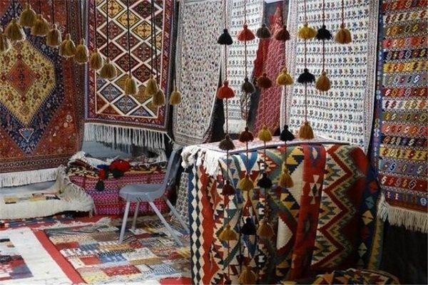 نمایشگاه دائمی صنایع دستی توسط نمایندگان گردشگری ایجاد گردد