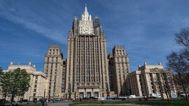 روسیه سفیر سوئیس را احضار کرد