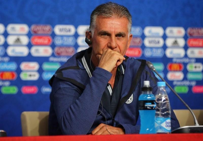 کی روش: برای ما خیلی مهم است که اطلاعات و آمار زیادی از جام جهانی کسب کنیم