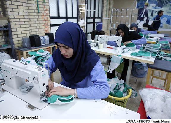 تشکیل مجمع خیرین اشتغال و کارآفرین در تهران