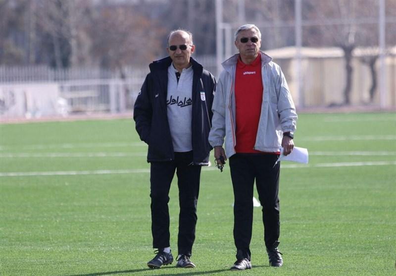 زلاتکو کرانچار: بعضی باشگاه ها نه بازیکن به ما می دهند و نه از آنها استفاده می نمایند، اگر همکاری ننمایند تصمیمی جدی می گیریم