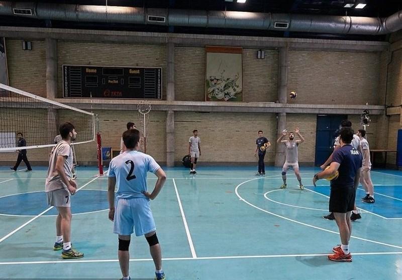 برگزاری قرعه کشی مسابقات والیبال قهرمانی نوجوانان جهان، همگروهی ایران با جمهوری چک، ایتالیا، بلغارستان و کلمبیا