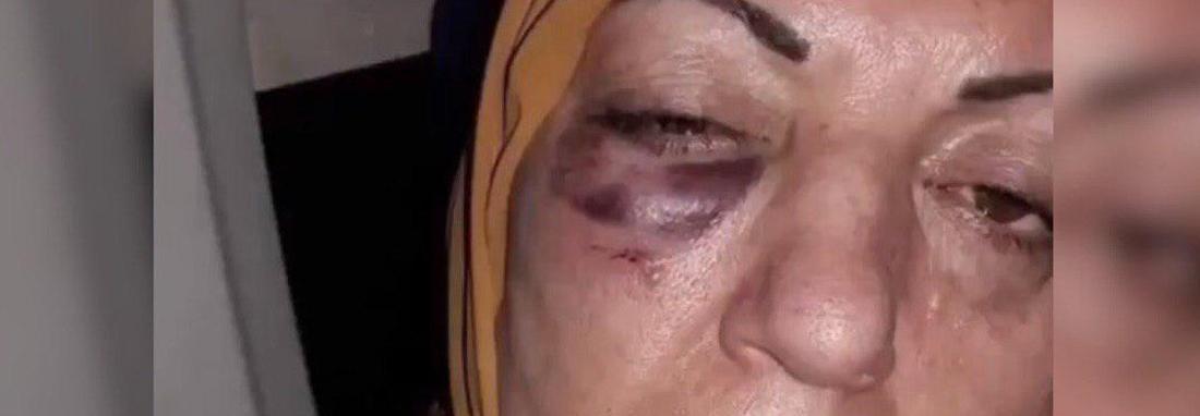 ادعای وزارت خارجه عراق درباره ضرب و شتم یک گردشگر زن عراقی در فرودگاه مشهد ، ویدئوی منتسب به زن عراقی را ببینید