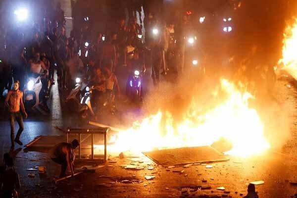 واکاوی شعله ور شدن اعتراضات در لبنان