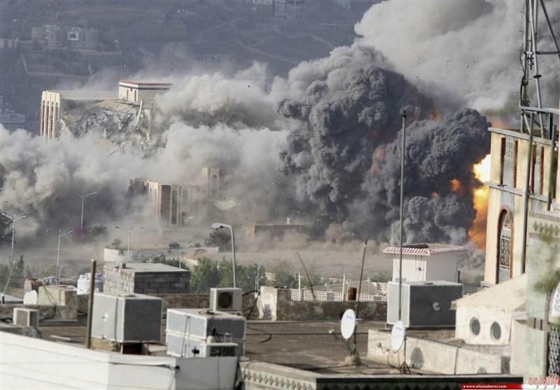 شهادت 5 کودک یمنی بر اثر انفجار خمپاره در الحدیده