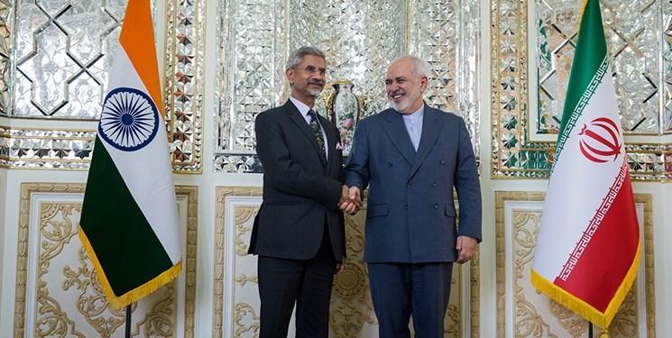 وزیر خارجه هند سفرش به تهران را بسیار سازنده خواند
