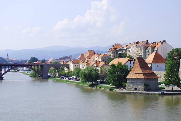 10 بهترین مکان برای سفر به اسلوونی