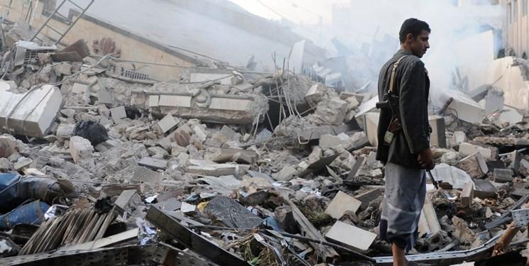 حمله راکتی ائتلاف سعودی به منطقه مسکونی در استان الحدیده