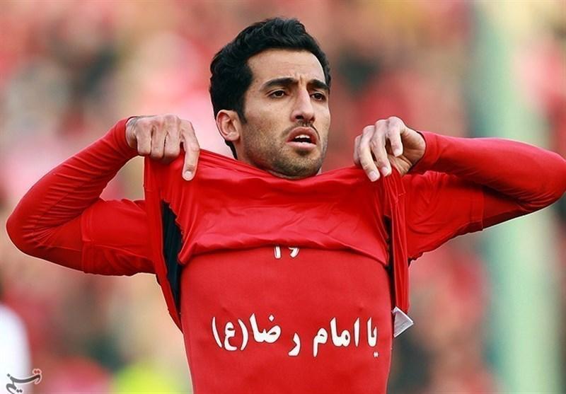 امیری: اهداف بزرگی در لیگ، جام حذفی و آسیا داریم، بازیکنان پرسپولیس برادر و همدل هستند