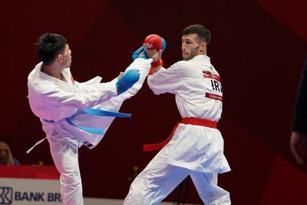 عزم جدی کاراته برای درخشش در المپیک، تلاش برای بازکردن روزنه ماندن