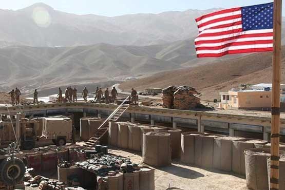 شلیک راکت به سوی پایگاه نیروهای آمریکایی در عراق