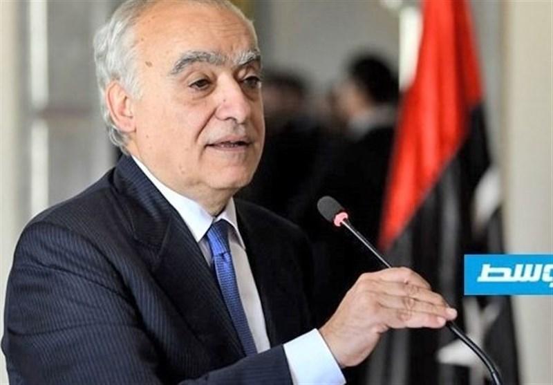 استعفای نماینده سازمان ملل در امور لیبی