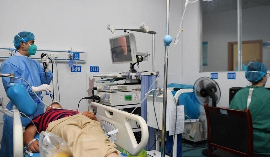 خبرنگاران 745 بیمار مبتلا به عفونت های حاد تنفسی در خراسان رضوی بستری شده اند