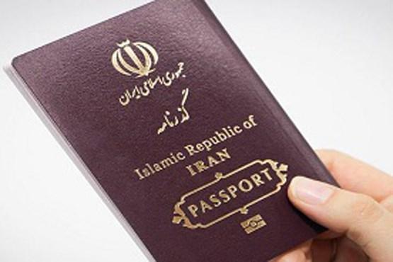 حذف 3 ماهه ویزای عراق لغو شد