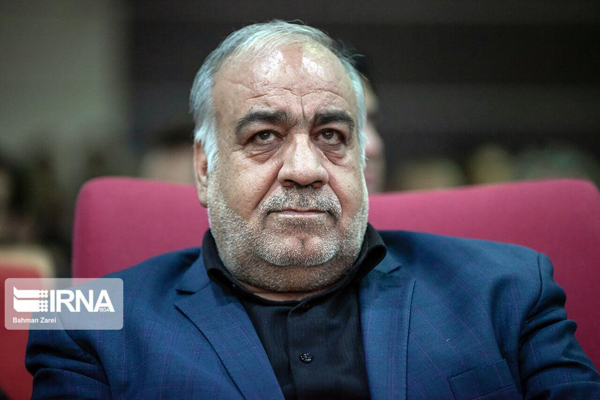 خبرنگاران برگزاری مراسم ختم در کرمانشاه ممنوع است