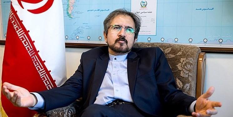 سفیر ایران در پاریس: کرونا ملت و کشور و پیر و جوان نمی شناسد