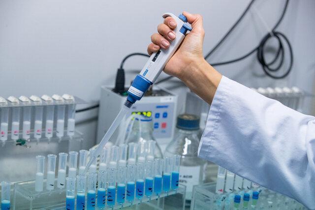 آغاز بکار آزمایشگاه ویروس شناسی در یاسوج