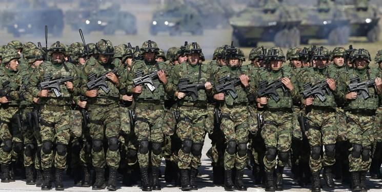 کشورهای دنیا در سال 2019 چقدر برای مصارف نظامی هزینه کردند؟