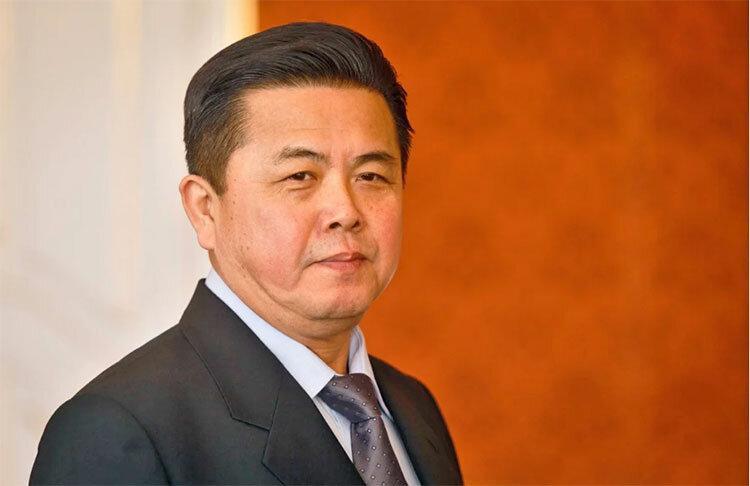 چهره تازه خاندان کیم از خارج آمد ، عمو پیونگ؛ از حصر خانگی تا رهبری کره شمالی؟