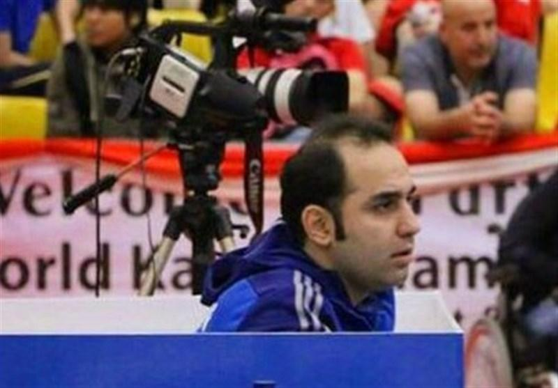روحانی: همه شرایط برای موفقیت در المپیک مهیا بود و تعویقش به نفع ما نشد، سهمیه سوم را کسب خواهیم کرد