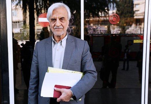 هاشمی طبا: فوتبال ما فقط در حد ثبت نام جام ملتهاست نه برگزاری!