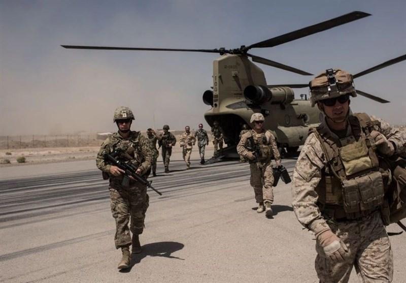 آمریکا تمرینات نظامی در خاک اروپا را از سر می گیرد