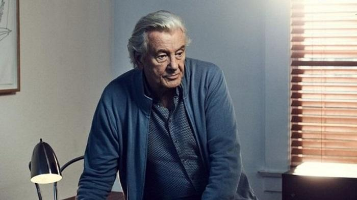 همکاری پل ورهوفن با تهیه کننده او برای ساخت سریال فرانسوی