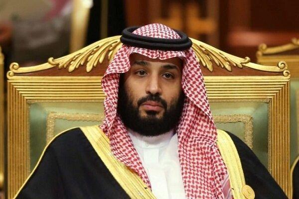 بن سلمان درصدد تصاحب قدرت و جانشینی پدرش تا پایان سال جاری است