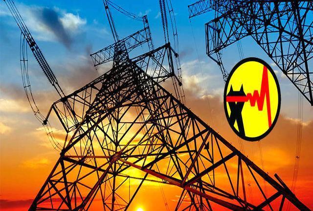 مصرف برق صعودی شد