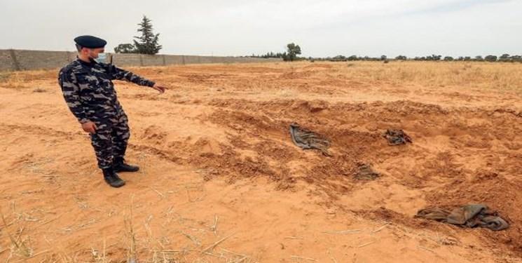 دولت وفاق لیبی:نیروهای حفتر خانواده هایی را در جنوب طرابلس قتل عام نموده است