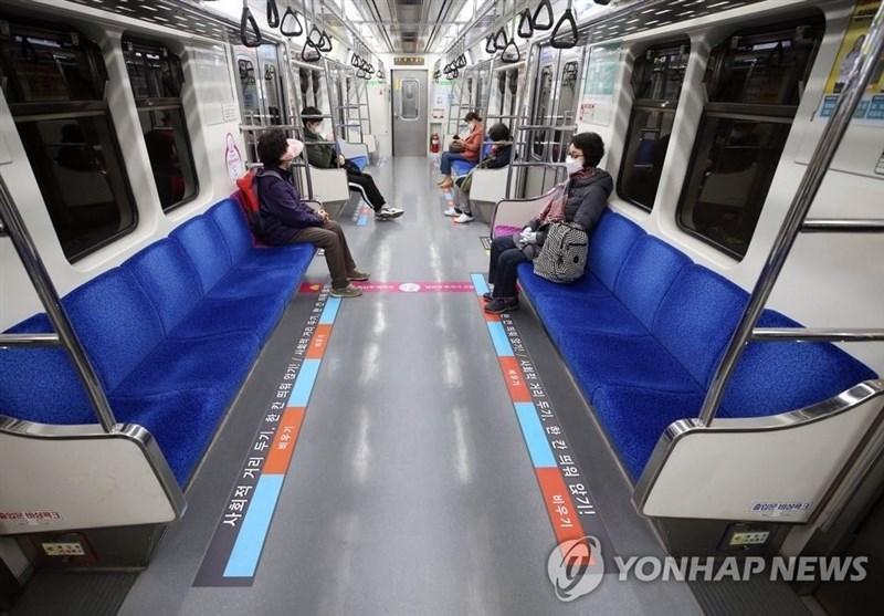 ثبت ابتلای بیش از 60 نفر به کرونا در کره جنوبی برای سومین روز متوالی