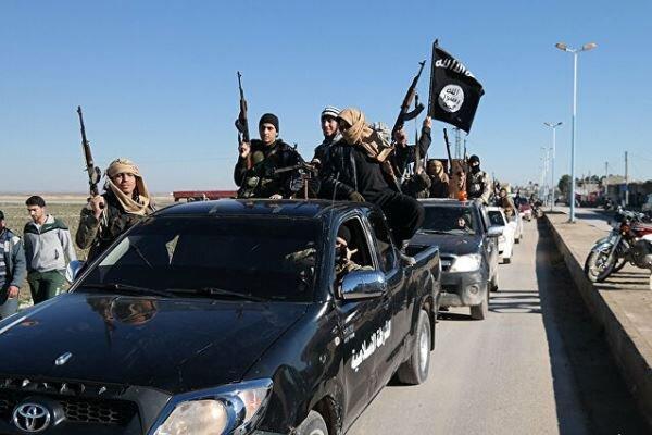 تشابه میان اقدامات نژادپرستان آمریکایی و عناصر تروریستی داعش