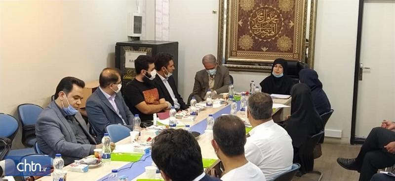 اولین نشست تخصصی بسته بندی صنایع دستی برگزار شد