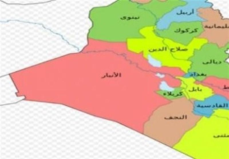 عراق، افزایش شمار شهدای انفجار دیالی؛ حشد شعبی قاتلان فرمانده ارشد پلیس را مجازات کرد