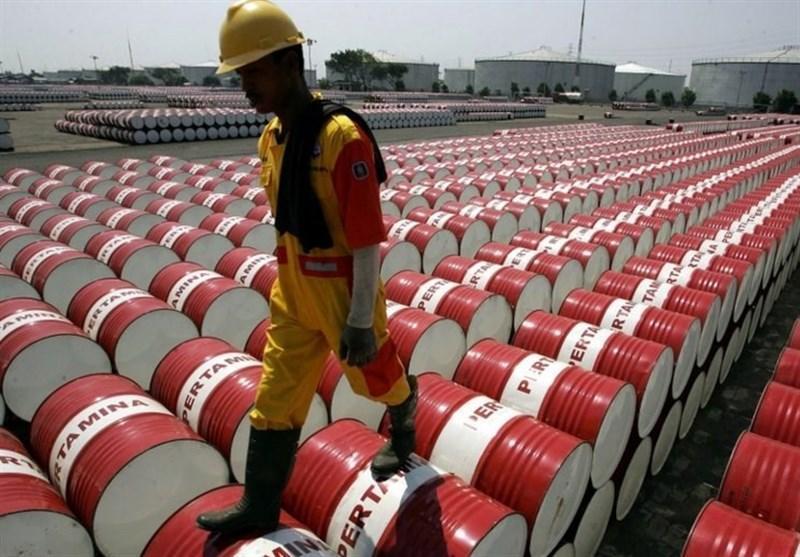 تثبیت قیمت نفت در کانال 40 دلاری