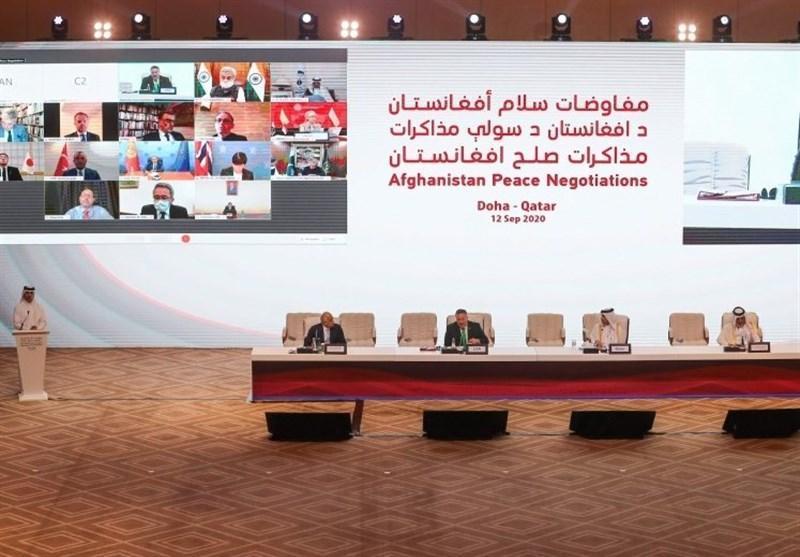 یادداشت، مذاکرات صلح دوحه در 4 پرده