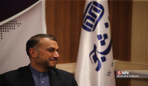 امیرعبداللهیان: توسعه ارتباط ایران و روسیه نقش موثری در اجرایی شدن توافقات دارد