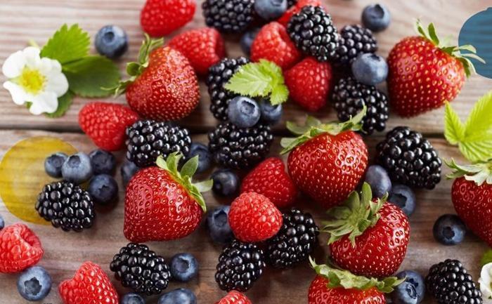 10 ماده غذایی برای درمان یبوست