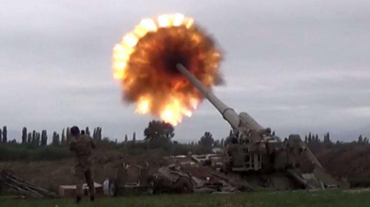 آتش جنگ قره باغ به ایران، ترکیه و روسیه می رسد؟