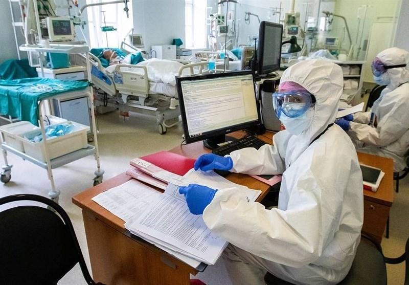 درمان بیش از 792 هزار بیمار کرونایی در روسیه
