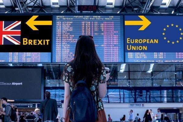 انگلیس و اتحادیه اروپا به سمت جدایی بدون توافق حرکت می نمایند