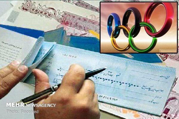 7 میلیارد پرداختی کمیته ملی المپیک به 46 فدراسیون