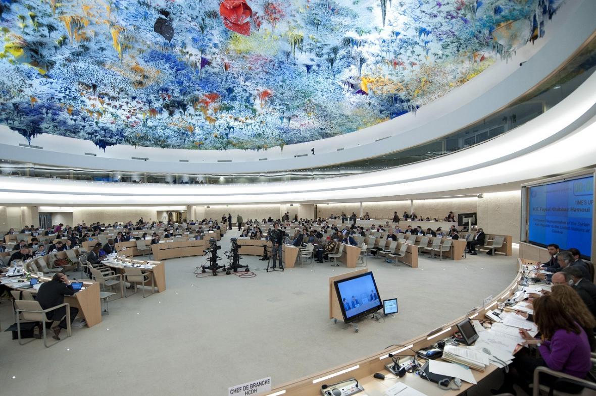 عربستان به دلیل نقض حقوق بشر محکوم شد