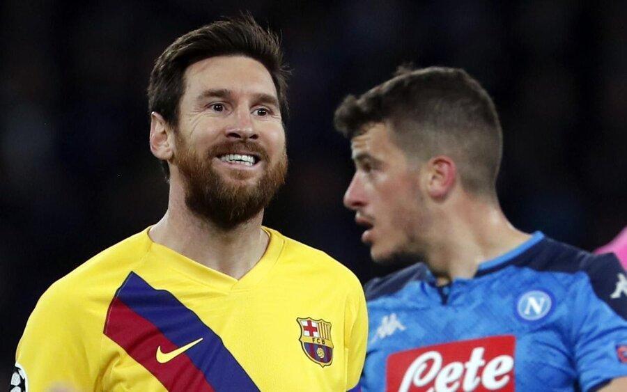 برنامه جدید دور یک هشتم نهایی تا فینال لیگ قهرمانان