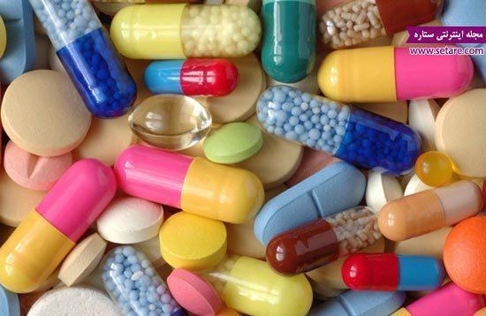 درباره عوارض مصرف قرص نوافن چه می دانید؟