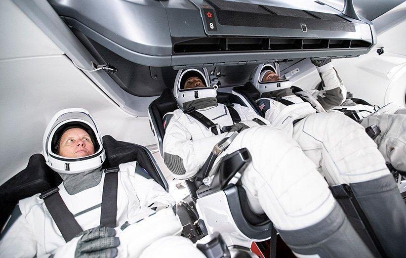 ناسا باز هم مأموریت کرو-1 دراگون اسپیس ایکس را به تأخیر انداخت