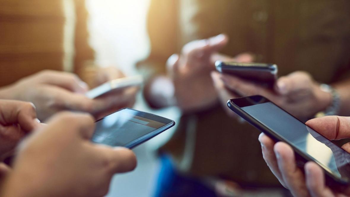 سهم 88 درصدی 3G و 4G در مصرف اینترنت کاربران