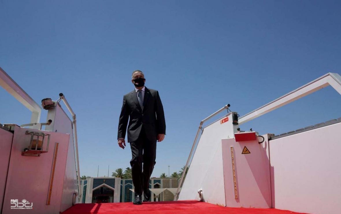سفر اروپایی نخست وزیر عراق؛ روابط مالی و تجاری در صدر مذاکرات الکاظمی