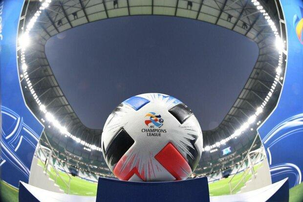 جزئیاتی از تصمیم جدید AFC و توزیع سهمیه های لیگ قهرمانان آسیا